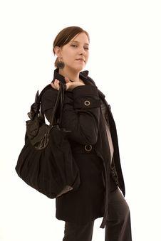 Free Woman Stock Photo - 8386810