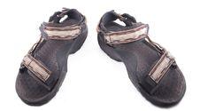 Hiking Shoe Stock Images