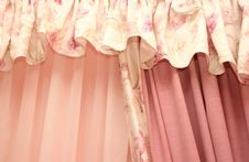 Free Curtain Royalty Free Stock Images - 8388689