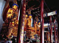 Free Buddha Stock Photography - 8388742