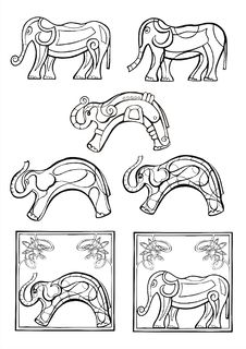 Free Elephant Stock Photos - 8389123
