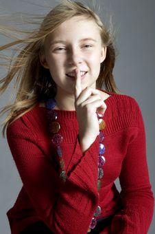 Free Teenager Royalty Free Stock Photos - 8389898