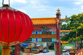 Free Chinese Temple Stock Images - 8391544