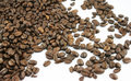 Free Loads Of Coffee Beans Stock Image - 8391781