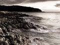 Free Adriatic Sunset Royalty Free Stock Image - 8392596