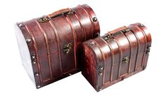 Free Vintage Chests Stock Photos - 8391523