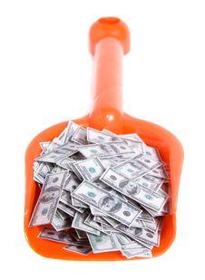 Free Making Money Stock Images - 8391824