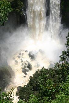 Free Beautiful Waterfall Stock Photos - 8393113