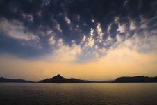 Free Sky And Light Stock Image - 8393181