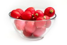 Free Red Radish Royalty Free Stock Image - 8394056