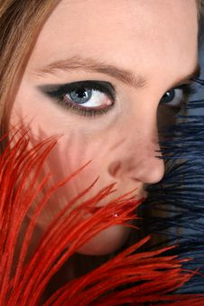 Free Female Model Stock Images - 8394584