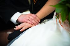 Free Wedding Ceremony Stock Images - 8396634