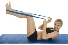 Free Fitness Stock Photos - 8396843
