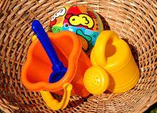 Free Kid S Toys Stock Photos - 8396933
