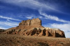 Free San Rafael Swell Stock Photography - 8397122