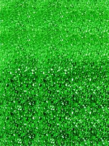 Free Abstract Background Of Green Tones Stock Photos - 8397523