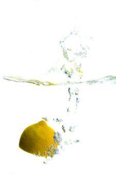 Free Lemon Royalty Free Stock Photos - 8397598
