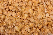 Free Cornflakes Royalty Free Stock Images - 8398679