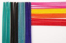 Free Aroma Stick Stock Image - 8399371