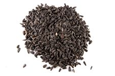 Free Sunflower Seeds Royalty Free Stock Images - 8399559