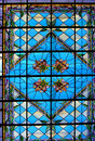 Free Detail Of A Church Window Royalty Free Stock Photography - 843427