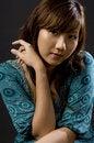 Free Asian Woman Royalty Free Stock Image - 845826