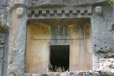 Free Thermessos Ruins 7 Stock Images - 840334