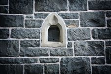 Free Church Window Stock Image - 842311