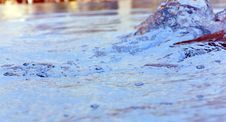 Free Pool Water Royalty Free Stock Images - 843359