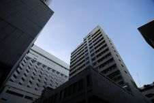 Free Urban Buildings Stock Photos - 843473
