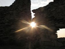 Free Sunlight Stock Image - 844241