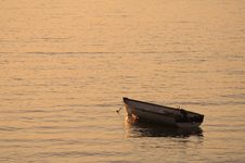 Free Boat Stock Photography - 845402