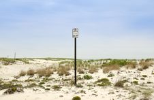 Free Dunes Stock Photo - 845850
