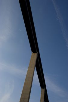 Free BRIDGE Stock Photos - 846963