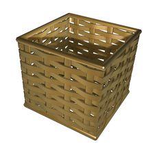 Free Basket Stock Photos - 849673