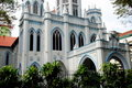 Free Singapore: St. Joseph S Church Stock Photos - 8403673