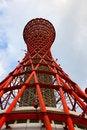Free Kobe Port Tower Stock Images - 8405874