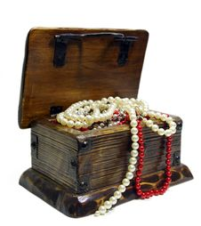 Free Treasure Chest Royalty Free Stock Photo - 8400415