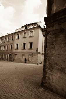 Free Lublin Stock Photo - 8401070
