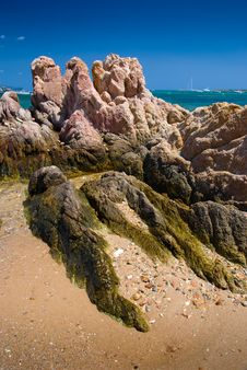 Free Sardinian Rocks Stock Photos - 8401363