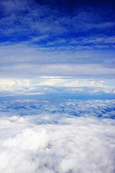 Free Cloudscape Stock Photos - 8401713