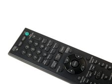Free TV Remote Stock Photography - 8401722