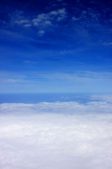 Free Cloudscape Stock Photos - 8401783