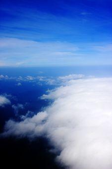 Free Cloudscape Stock Photo - 8401870
