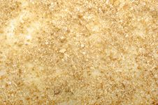 Free Sweet Pie Macro As Backdrop. Royalty Free Stock Images - 8402569