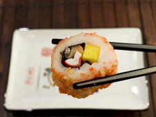 Free Sushi Stock Photo - 8402800