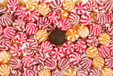 Free Sweets Royalty Free Stock Photo - 8405705