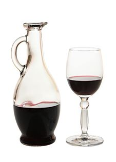 Free Red Wine. Royalty Free Stock Photography - 8405917