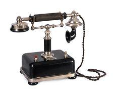 Free Telephone Stock Photos - 8406973