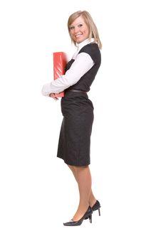 Free Businesswoman Stock Photos - 8406993